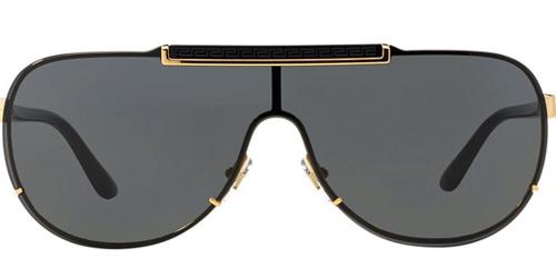Mens Prada Sunglasses White Frame