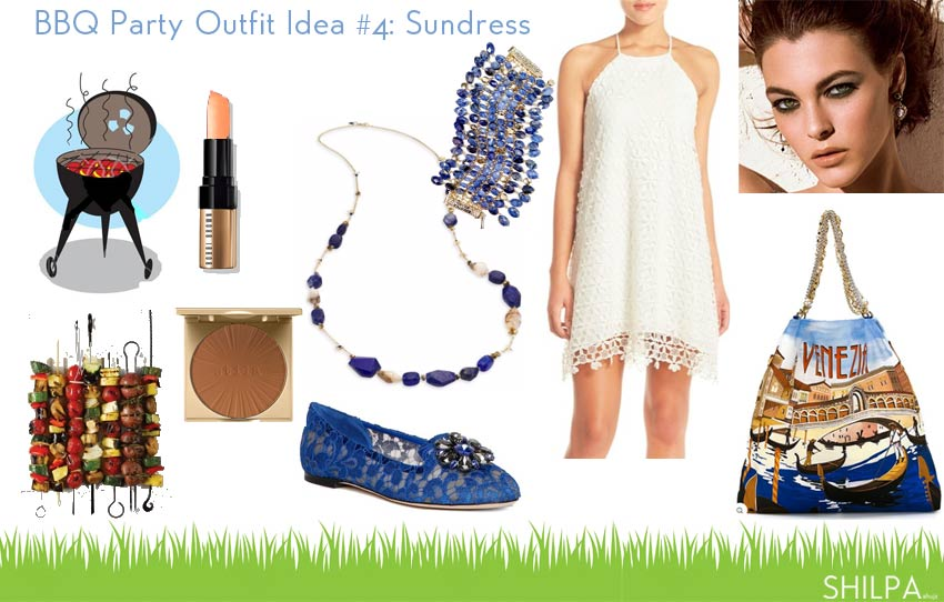 bbq_party-outfits-what-to-wear-to-barbecue-party-summer-dress-mini-pair-style-guide