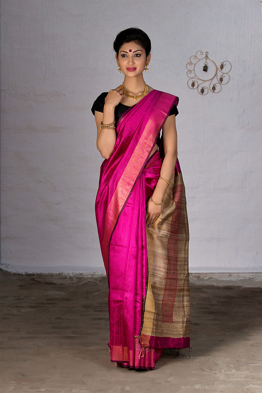 bharatsthali-types-of-silk-sarees-indian-ethnic-wear-fashion-style (9)-Bhagalpur