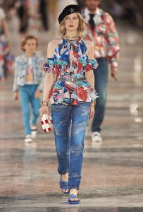 chanel-cruise-collection-fashion-show-2016-16-colorful-dresses-outfit (72)