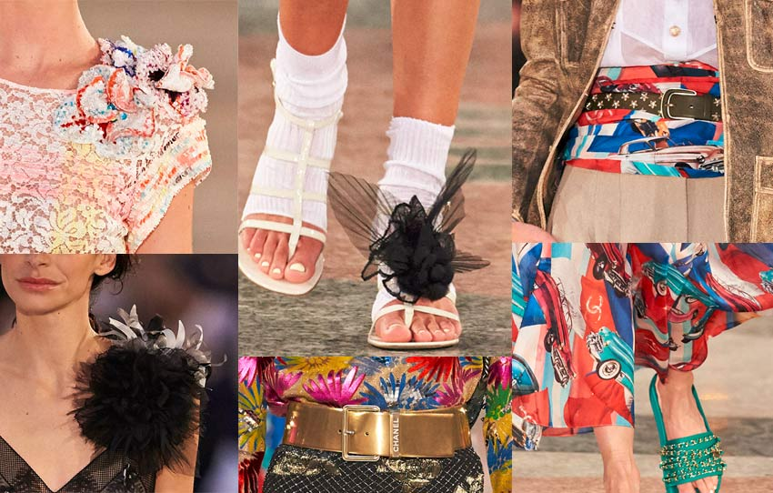 chanel-cruise-collection-fashion-show-2016-details-accessories-socks-shoes-belts-flower-pins