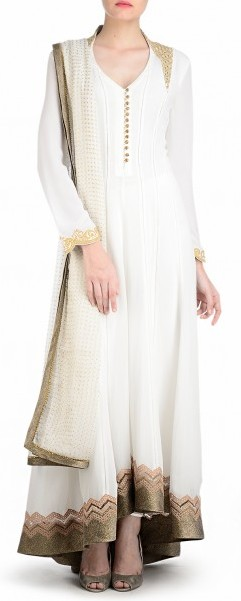 latest-indian-suit-trends-designs-mandira-wirk-2016-white-thick-bordered-asymettric