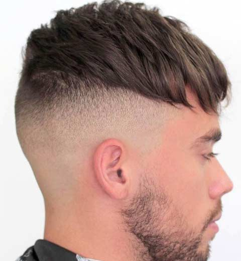 Wondrous Haircut Styles For Men 10 Latest Men39S Hairstyle Trends For 2016 Short Hairstyles Gunalazisus