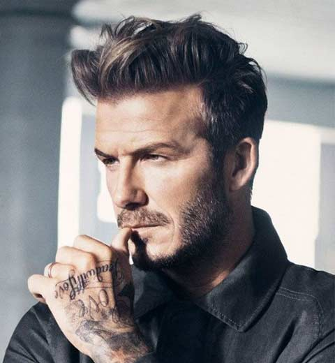 latest-mens-hairstyle-trends-2016-men-style-haircut-David-Beckham-Messy-Slick-Back