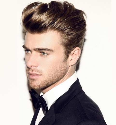 Astonishing Haircut Styles For Men 10 Latest Men39S Hairstyle Trends For 2016 Short Hairstyles Gunalazisus