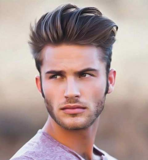 Latest Mens Hairstyle Trends 2016 Men Style Haircut