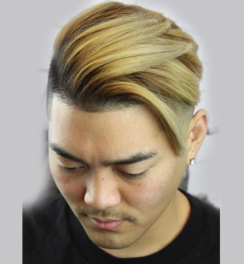 Haircut Styles for Men: 10 Latest Men's Hairstyle Trends ...