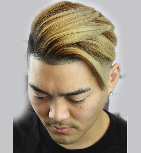 Marvelous Haircut Styles For Men 10 Latest Men39S Hairstyle Trends For 2016 Short Hairstyles For Black Women Fulllsitofus