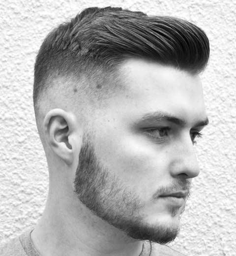Outstanding Haircut Styles For Men 10 Latest Men39S Hairstyle Trends For 2016 Short Hairstyles For Black Women Fulllsitofus