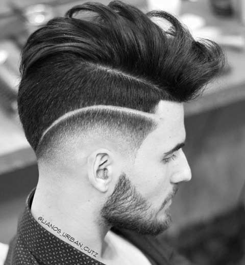 Cool Haircut Styles For Men 10 Latest Men39S Hairstyle Trends For 2016 Short Hairstyles For Black Women Fulllsitofus
