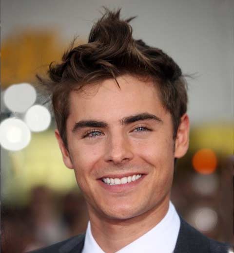 Haircut Styles for Men: 10 Latest Men\'s Hairstyle Trends for 2016