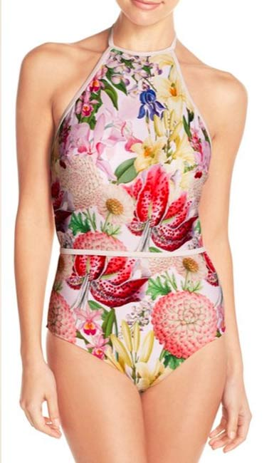 latest-summer-2016-swimsuit-trends-swimwearted-baker-floral-print-high-neck