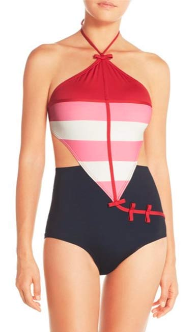 latest-summer-2016-trends-swimwear-kate-spade-high-neck-kite-print-balboa-island-swimsuit