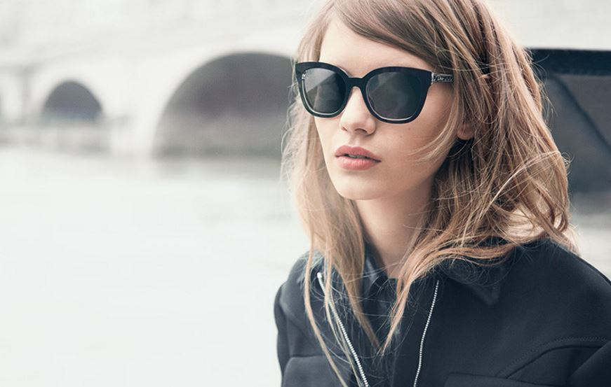 Latest Sunglasses for Women: Sunglasses Trends for 2016