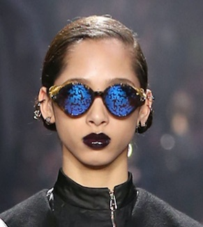latest-womens-sunglasses-trends-fall-2016-designs-Dior-Black-Cateye-jpg