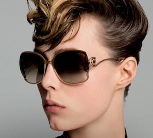 latest-womens-sunglasses-trends-fall-2016-designs-Roberto cavalli-Oval