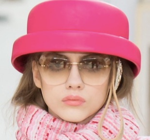 latest-womens-sunglasses-trends-fall-2016-designs chanel-Ombre