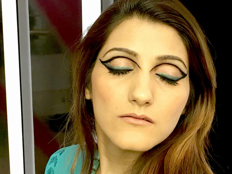 mac-modern-twist-kajal-liner-bold-look-makeup-style-eyeliner-2016-dramatic-eye-fashion-blogger