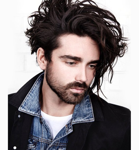 Excellent Haircut Styles For Men 10 Latest Men39S Hairstyle Trends For 2016 Short Hairstyles Gunalazisus