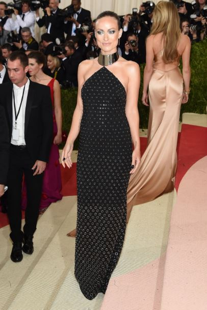 met-gala-2016-best-dresses-top-celebrity-fashion-dress-Olivia-wilde-michael-kors-red-carpet