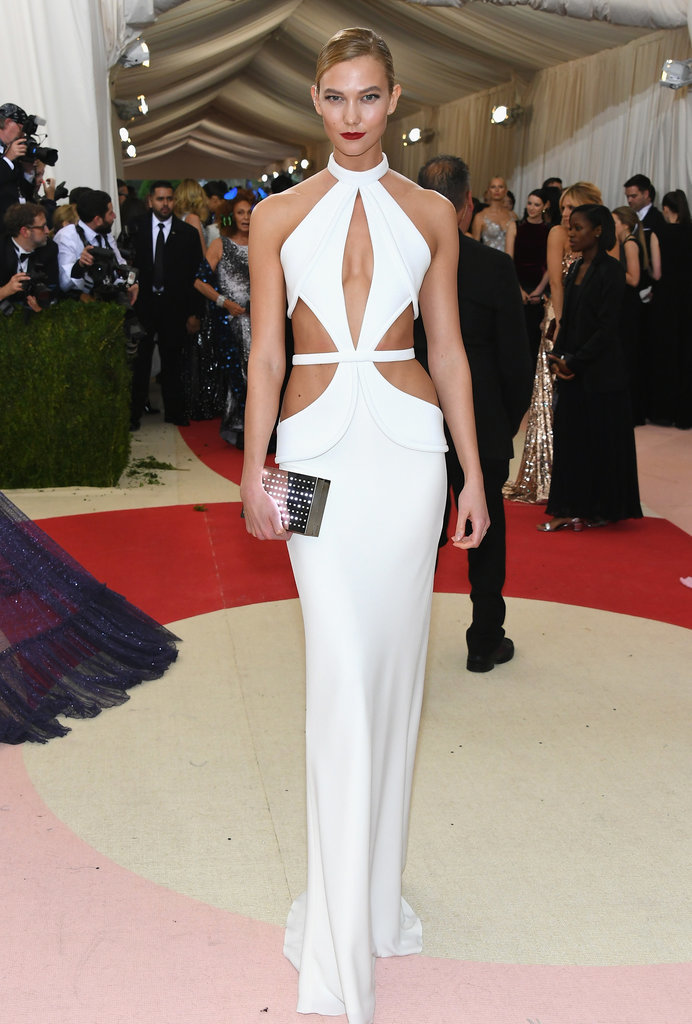 Our Favorite Types Of Met Gala 2016 Dresses Red Carpet Fashion