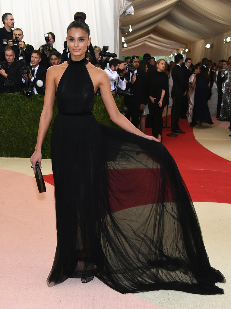 Our favorite types of met gala 2016 dresses red carpet fashion - Dresses from the red carpet ...