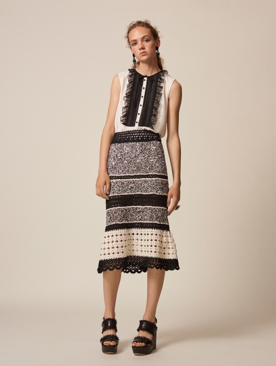 oscar-de-la-renta-resort-2016-fashion-collection-dress-outfit (11)-black