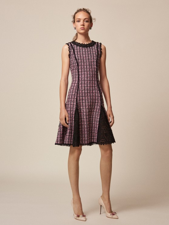oscar-de-la-renta-resort-2016-fashion-collection-dress-outfit (3)-purple