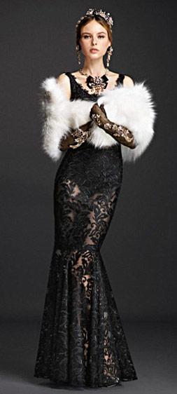 20 Latest Designer Dresses Amp Long Gown Designs For 2016