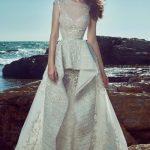 Latest-trends-bridal-gowns-over-skirt-layered-designer-Zuhair-murad-2016