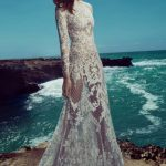 Latest-trends-bridal-gowns-sheer-designer-Zuhair-murad-embroidery-long-dress-2016