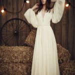 Top-trends-bridal-gowns-loose-sleeves--designer-jenny-packham-2016