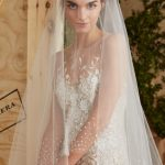 Top-trends-bridal-gowns-sheer-floral-embroidery-designer-carolina-herrera-2016