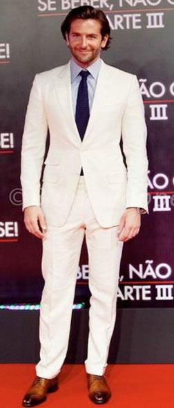 Oscars Best Dressed Tuxedo & Black Tie Outfits — Gentleman ...
