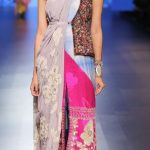 best-indian-suit-trends-designs-garo-slit-top-loose-pant-dupatta-2016