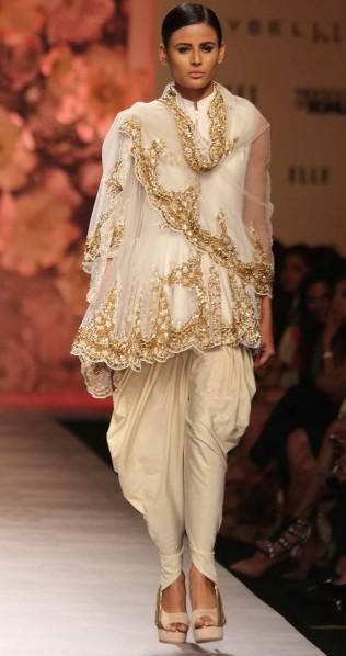 best-indian-suit-trends-designs-siddartha-tytler-off-white-anarkali-wedding-wear-2016