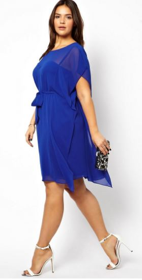 blue-dresses-plus-size-curvy-body-type-best-pear-shaped-shopping