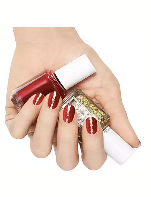 top indian wedding nail designs amp latest bridal nails