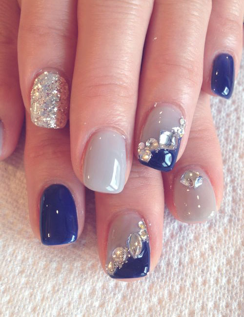 Top Indian Wedding Nail Designs Latest Bridal Nails