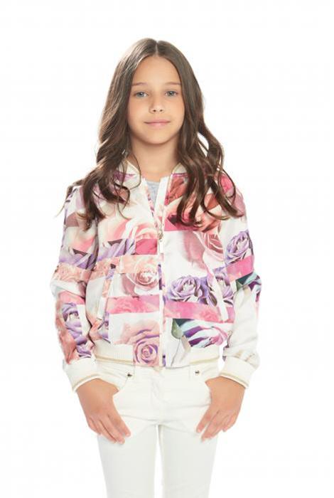designer-children-wear-2016-latest-floral-jacket-roberto-cavalli