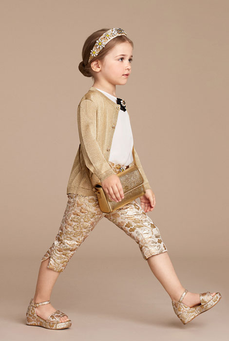 designer-kids-wear-girls-2016-pants-bottoms-children-girls-gold