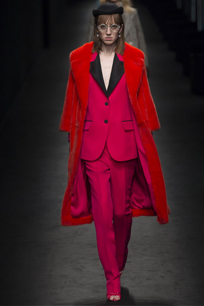 gucci-red-outfit-dress-fw16-fall-winter-2016-latest-fashion-trends