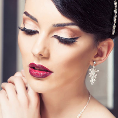 Best Wedding Makeup Looks : Latest Indian Bridal Makeup Looks and Top Wedding Beauty ...