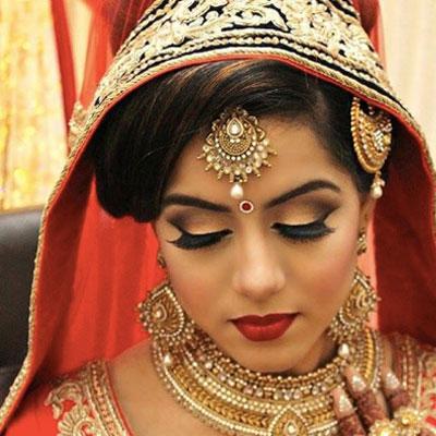 Wedding Makeup Looks Indian