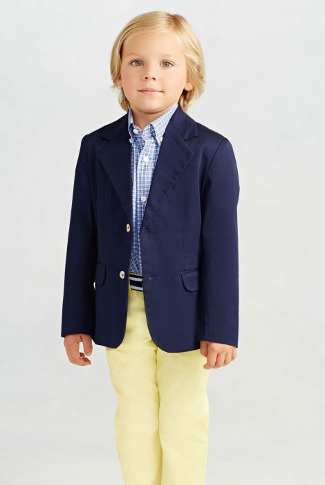 kids-boys-designer-wear-oscar-de-la-renta-2016-blazer-poplin