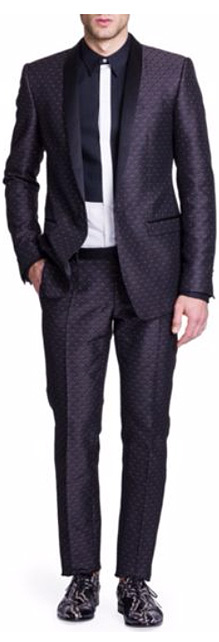 latest-grooms-wedding-oufits-for-men-dolce-gabbana-suit-navy-tuxedo