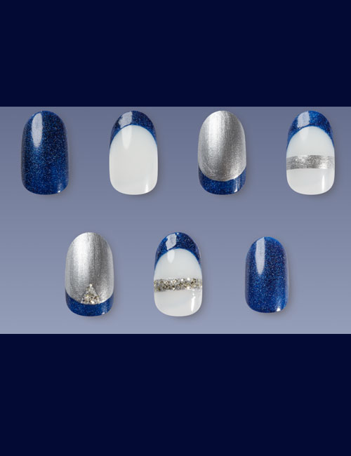 nail-designs-for-wedding-opi-blue-glitters-designs-nail-art