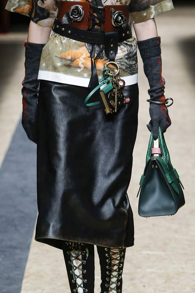 prada-leather-skirt-mini-fw16-fall-winter-2016-latest-fashion-trends