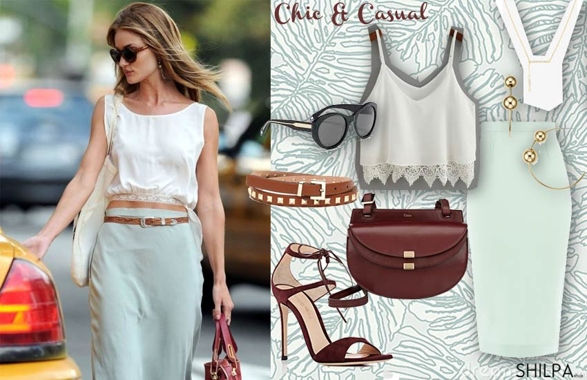 rosie-huntington-whiteley-how-to-wear-mint-pastel-green-summer-elegant-casual-celeste