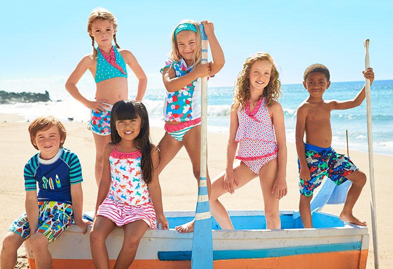 kids-wear-2016-summer-children-girl-swim-wear